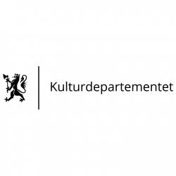 Kulturdepartementet